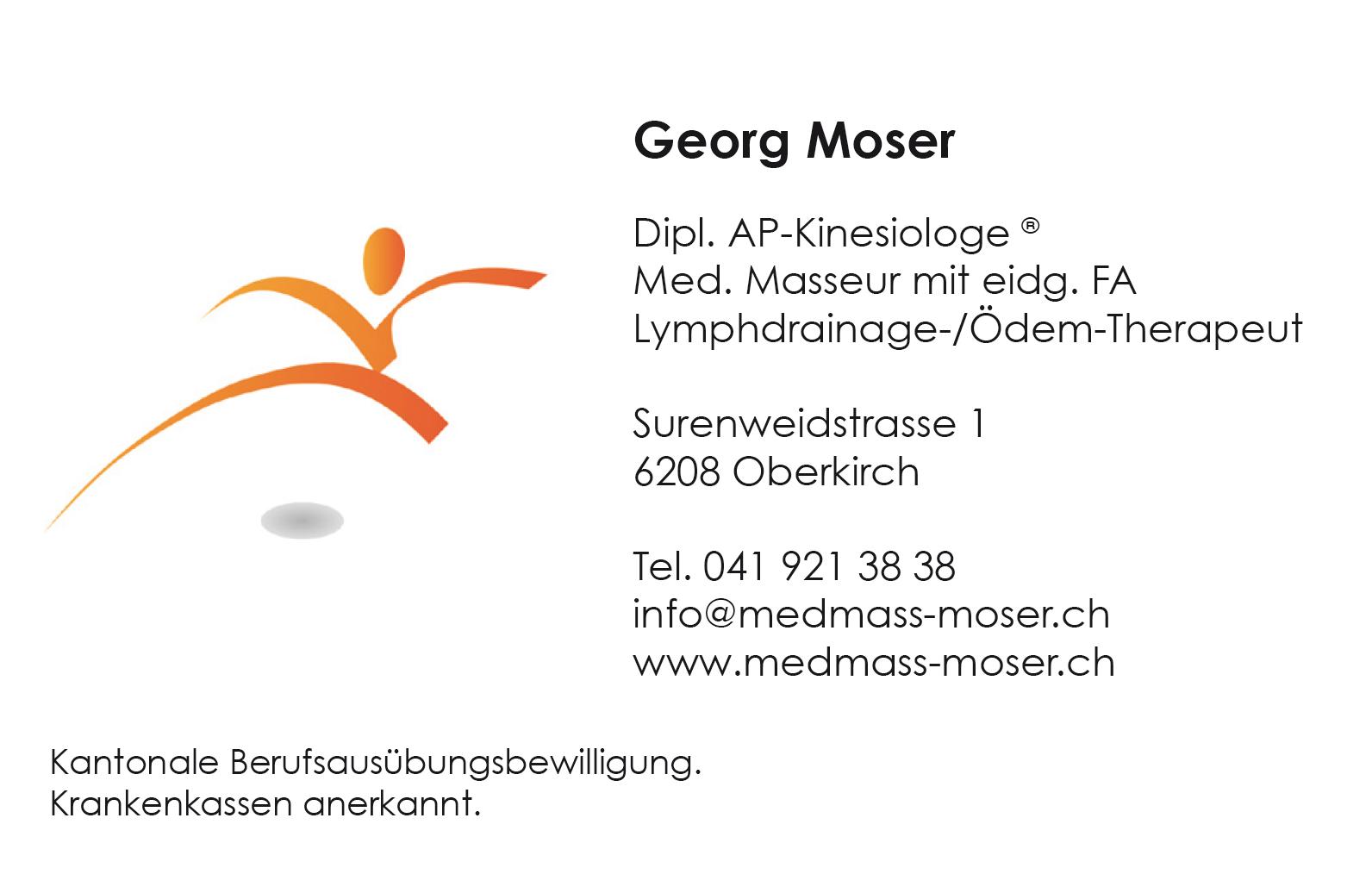 Medmass Moser