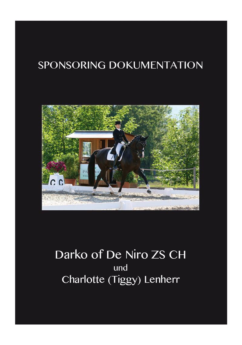 Darko of De Niro ZS CH