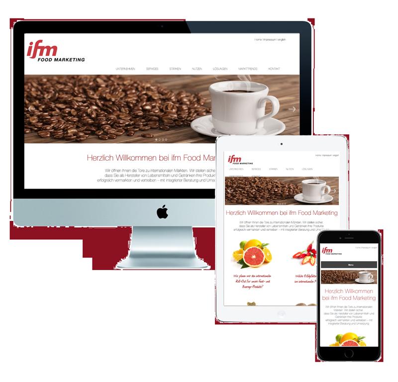 ifm Food Marketing